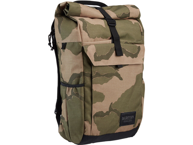 Burton Export 2.0 Backpack 26l Men barren camo print